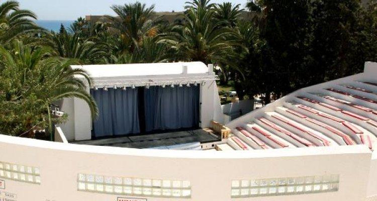 Hotel Mediterranee Thalasso-Golf