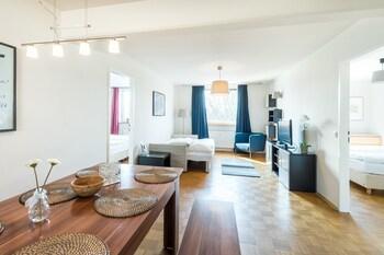 Stay'n Graz Apartments