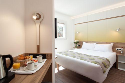 Hotel Median Porte De Versailles