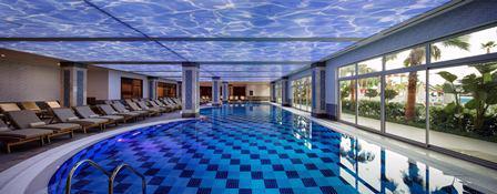 Crystal Sunset Luxury Resort