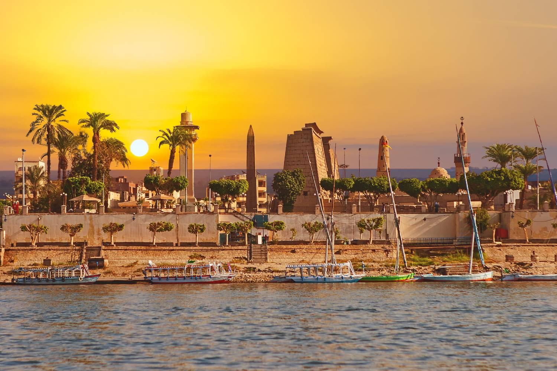 EGIPT, Cairo si Hurghada - circuit cu sejur Hotel 5* DELUXE