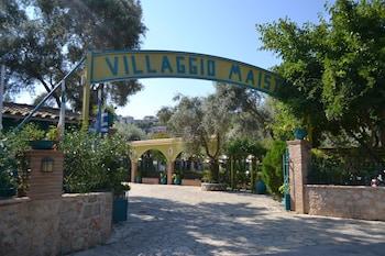 Villaggio Maistro