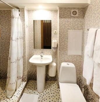 Lite Nagornaya Hotel