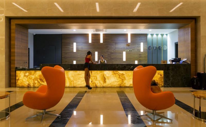 SIDE SUNPORT HOTEL & SPA