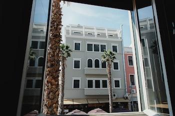 Amfiteatri Boutique Hotel