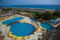 LAPHETOS BEACH RESORT & SPA 5 *