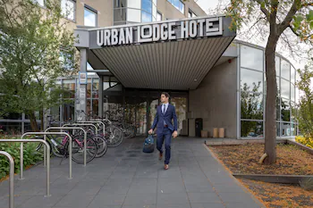 Urban Lodge Hotel