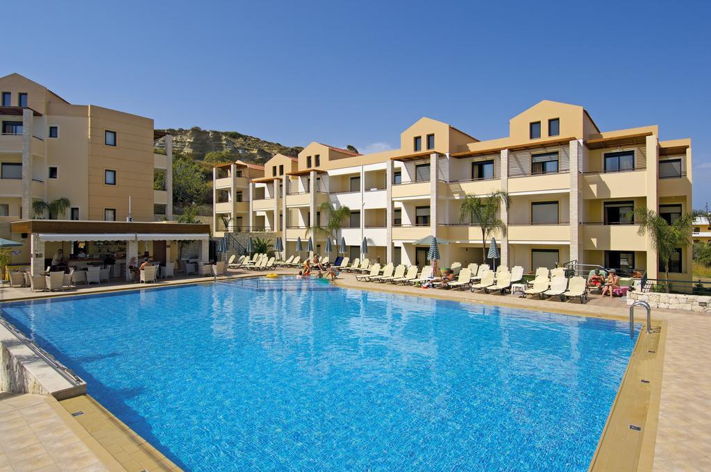 CRETA PALM RESORT HOTEL-APARTMENTS