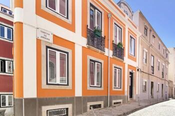 Feeling Lisbon Tejo