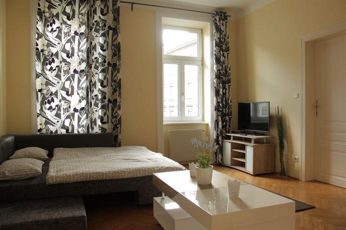 Hotel Y Apartments Klimt