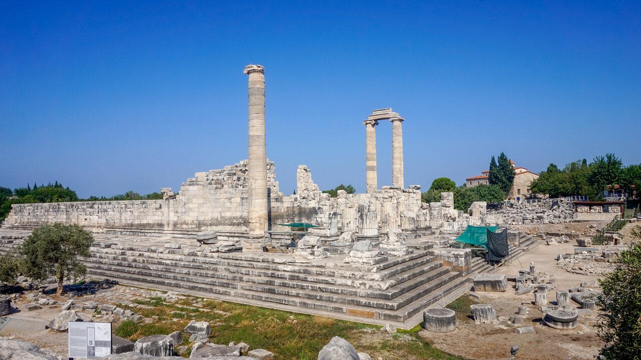 Circuit Turcia - Bodrum - Pamukkale - Fethyie