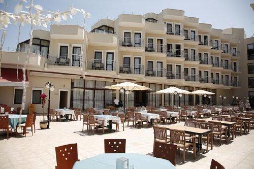 GOLDEN AGE HOTEL (Yalikavak)