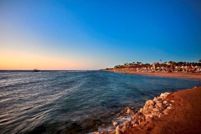 PARROTEL BEACH RESORT (EX RADISSON BLUE)