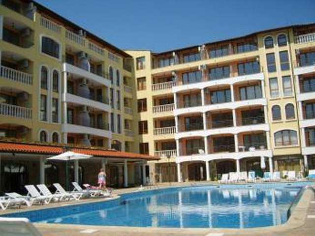 Royal Dreams Holiday Village