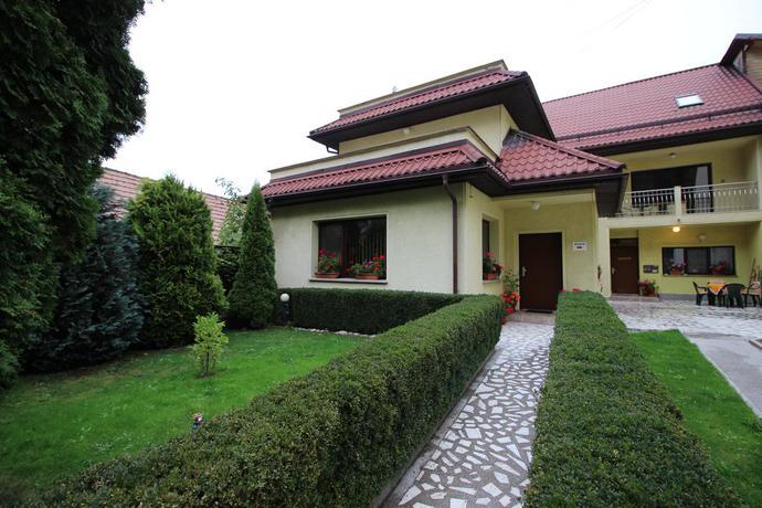 Casa Clementina