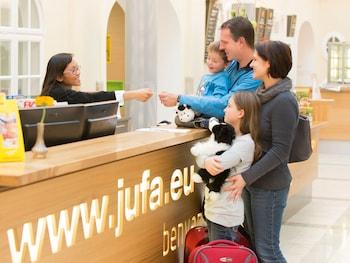 Jufa Wien City