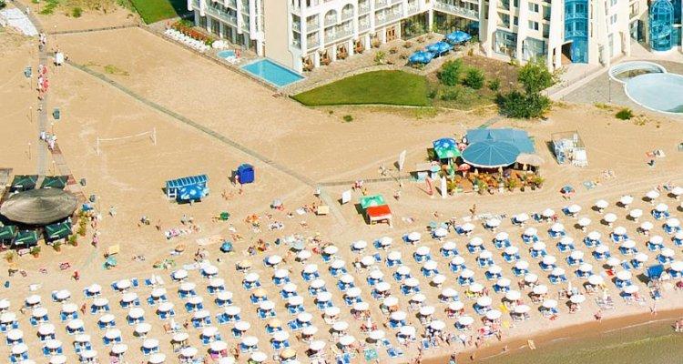 Hotel Viand - All inclusive
