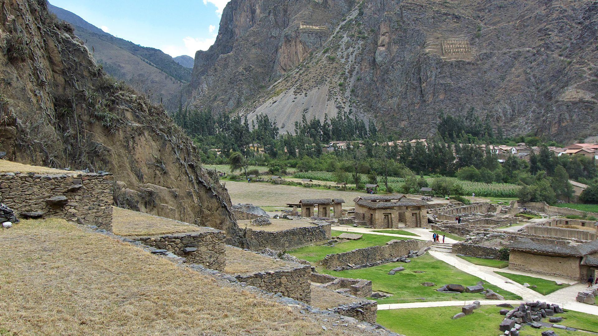 Circuit de grup - Experience Peru, 16 zile