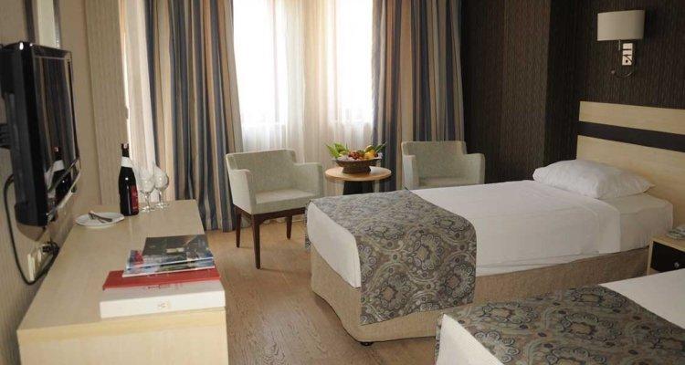 A11 Hotel Obaköy