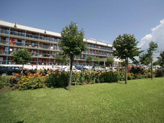 Hotel Pomorie
