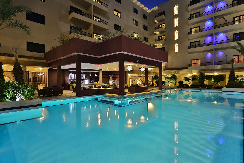 Opera Plaza Hotel & Spa