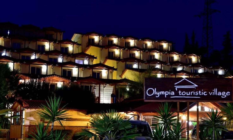 Olympia Village Hotel