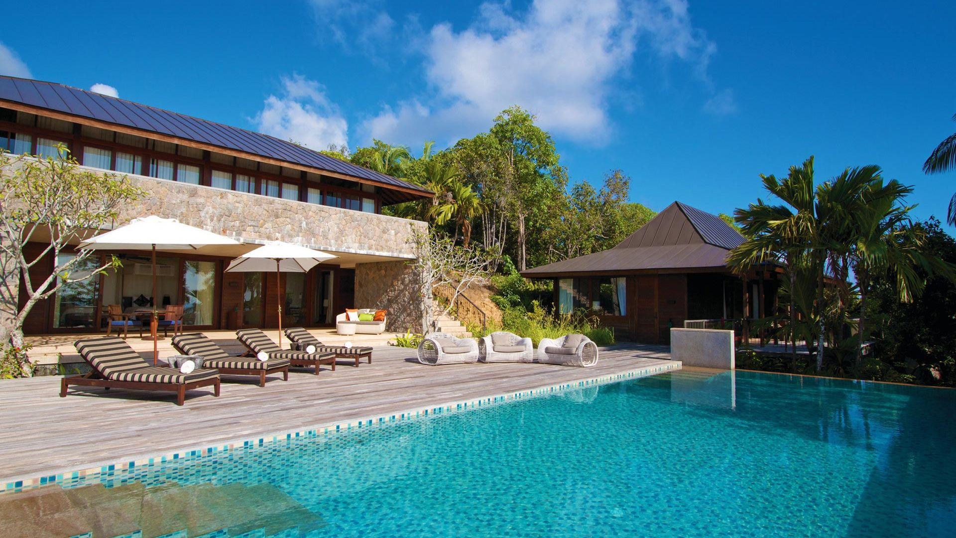 Sejur plaja Four Seasons Resort 5* Seychelles, 9 zile - august 2021