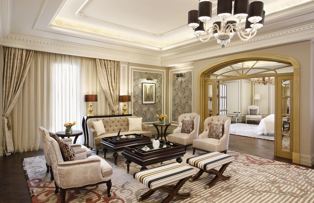 Habtoor Palace , LXR Hotels & Resorts
