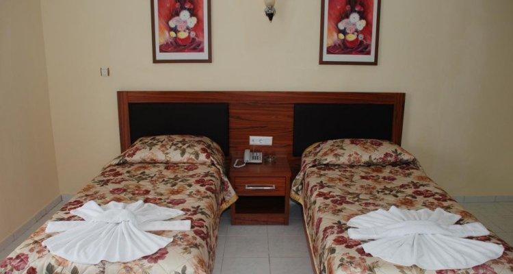 Alanya Risus Park Hotel
