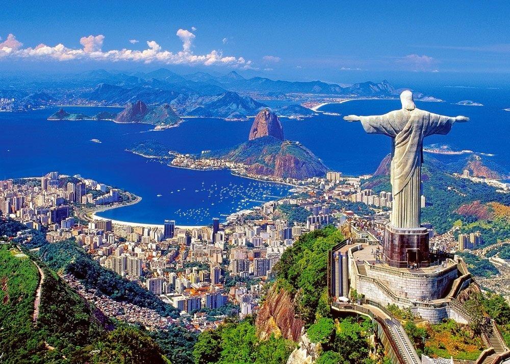 ARGENTINA si BRAZILIA - Paste 2021