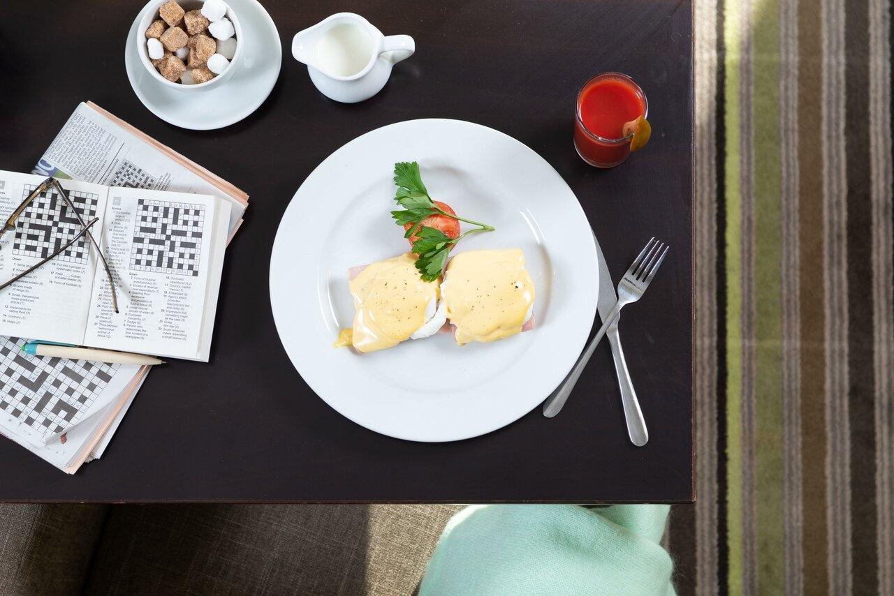 Holiday Inn London - Stratford City