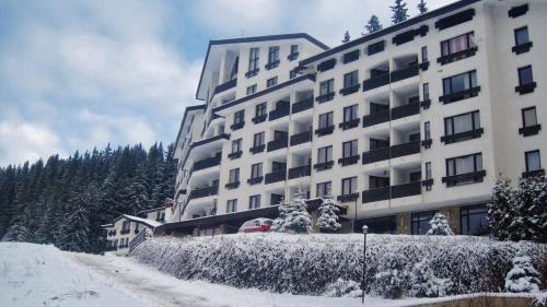 Elit Pamporovo Apartments