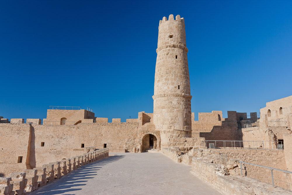 Revelion Tunisia Marele Tour