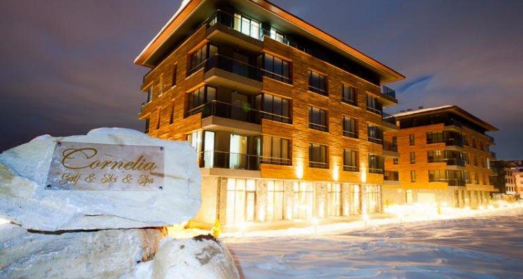 Cornelia Boutique Hotel