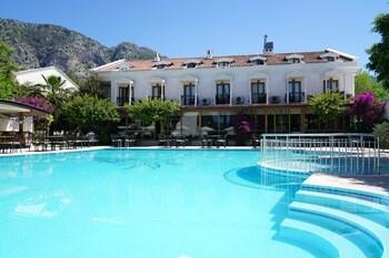 Göcek Lykia Resort Hotel - All Inclusive