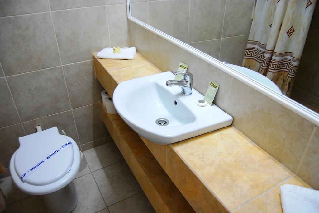 Hotel Delta 3* - Oferta Standard