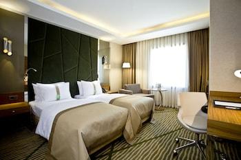 Holiday Inn Gaziantep - Sehitkamil