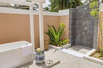 Kudafushi Resort & Spa