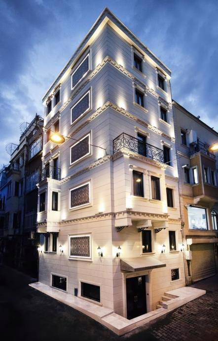 Pera Line Residence