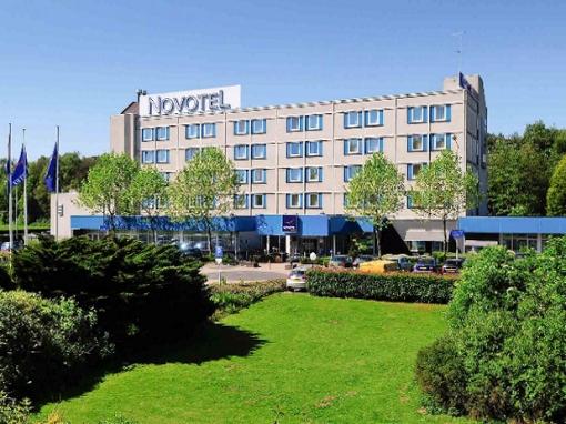 Hotel Novotel Eindhoven