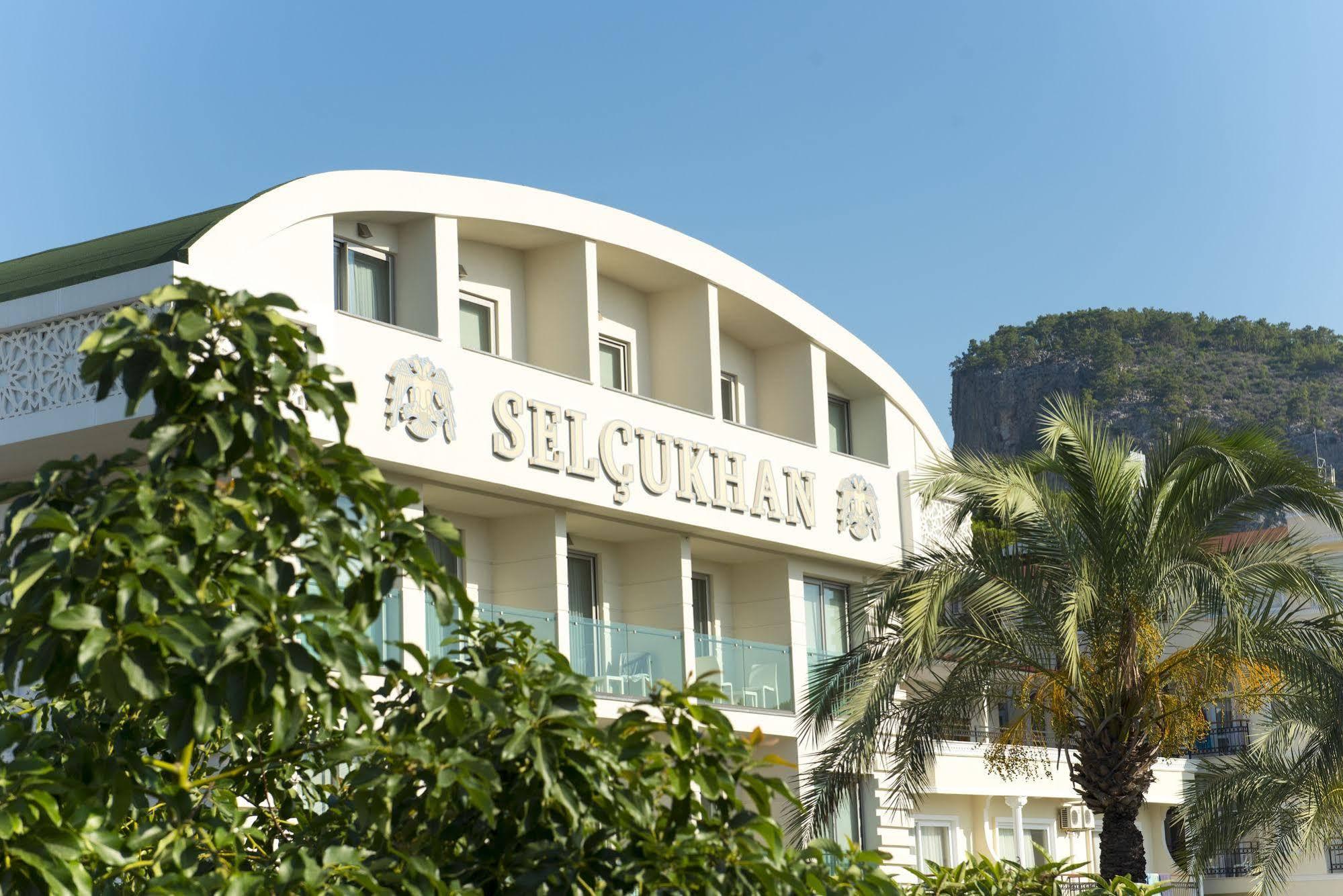 Selcukhan Hotel