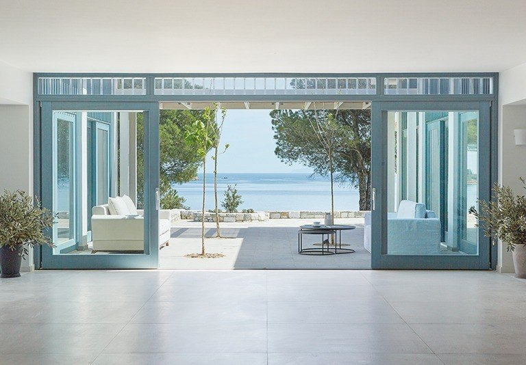 Elivi - Nest Rooms, Villas, Suites