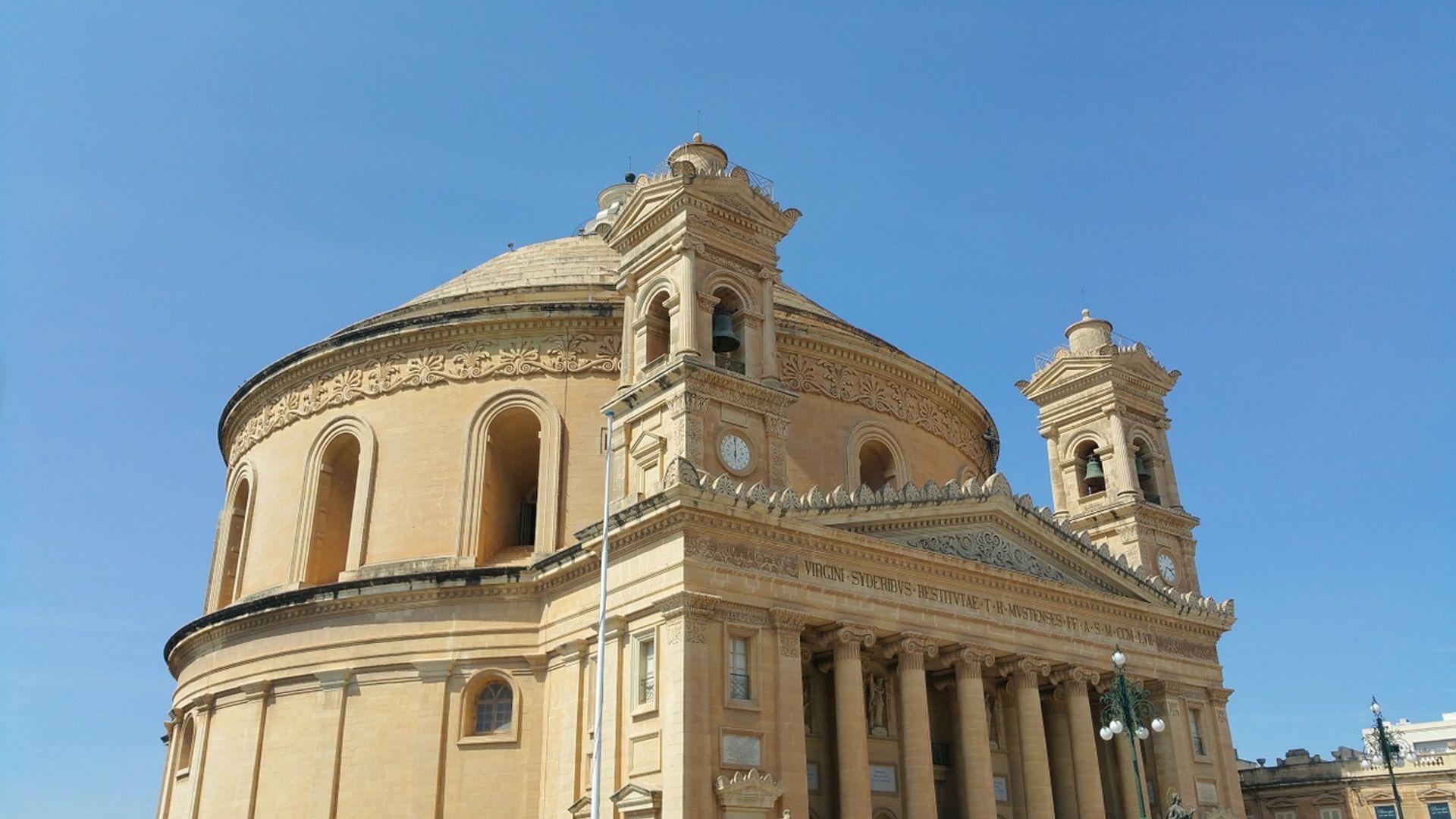 Revelion 2022 - Circuit de grup - Essential Malta, 8 zile