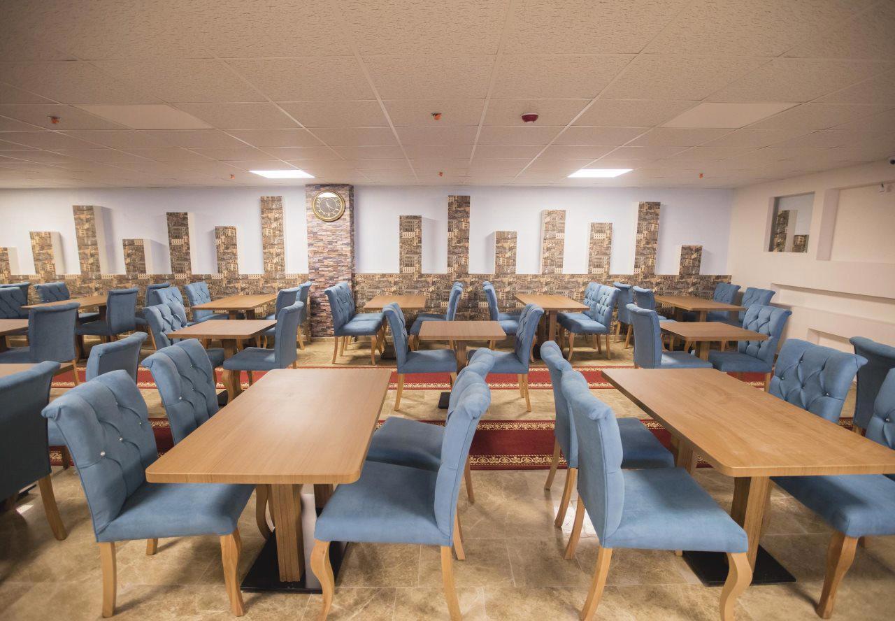 Royal Inci Airport Hotel