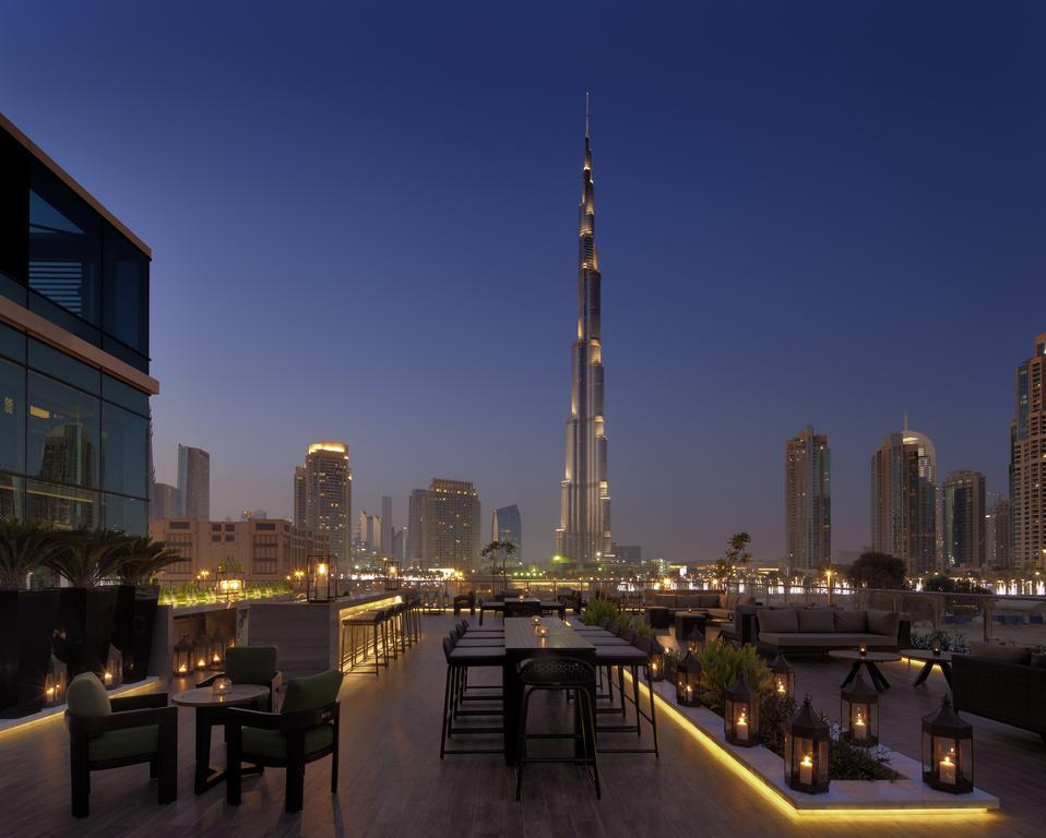 Hotel Taj Dubai
