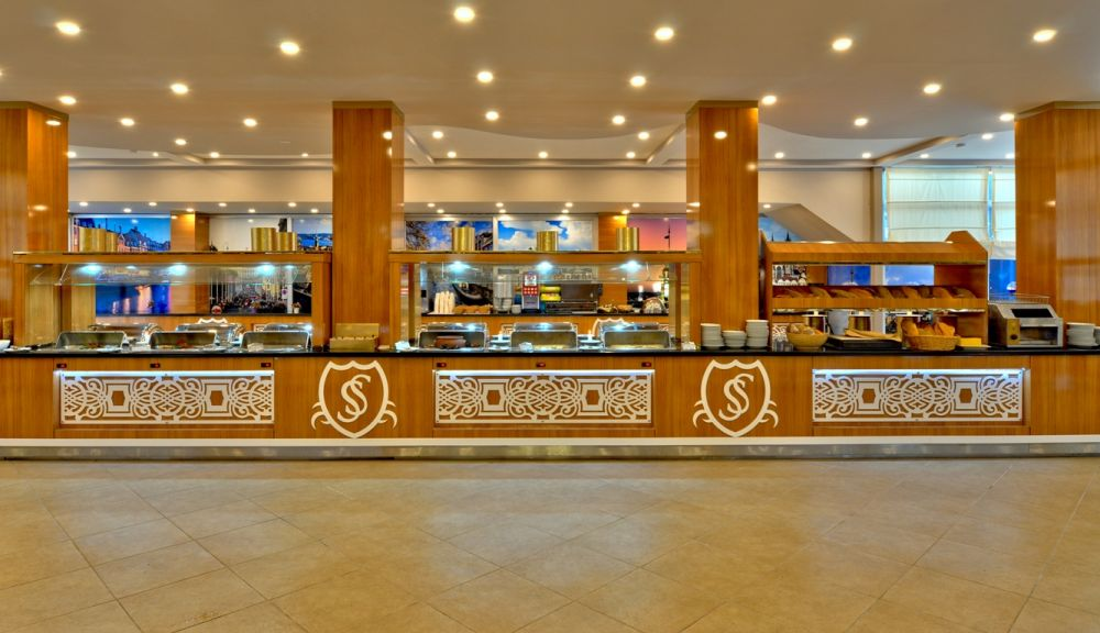 SULTAN SIPAHI RESORT HOTEL