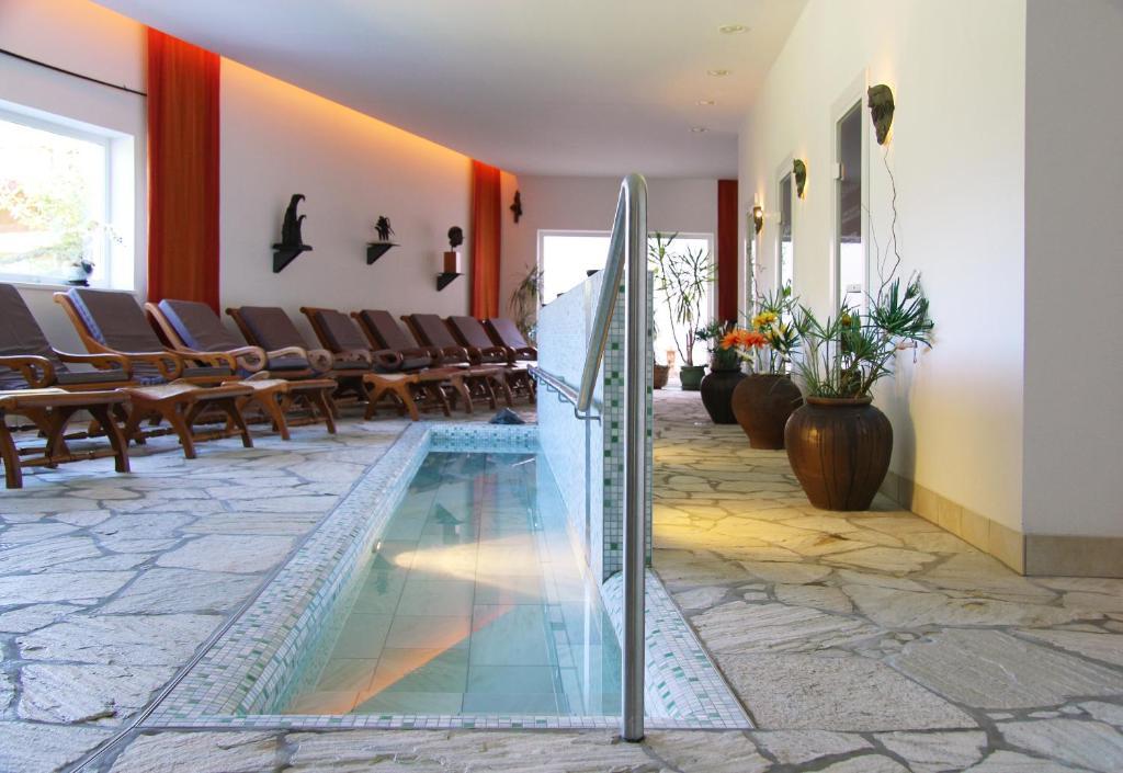 Hotel Alpenkrone
