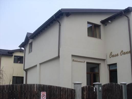 Oana Guest House