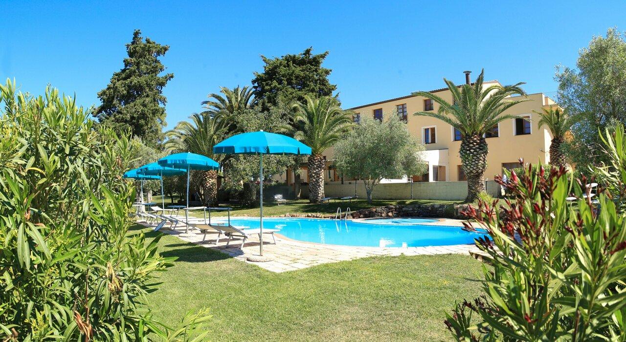Alghero Resort Country