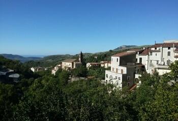 Il Campanile B&B a Sieti - Salerno